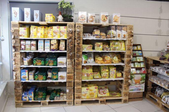 Une épicerie de quartier, 100% sans gluten,s\'est installée rue du Couvent à Mulhouse