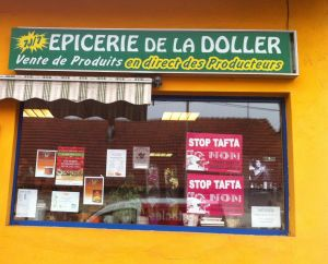 Epicerie de la Doller