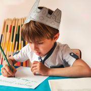 Epopia : des lettres qui font de votre enfant un héros