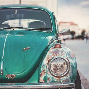 Les voitures anciennes à l\'honneur au salon Epoqu\'Auto Lyon