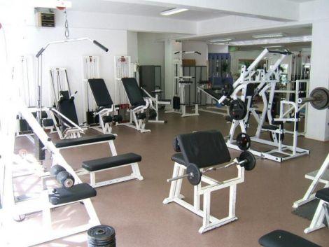 Les équipements proposés par Espace Gym sont très complets