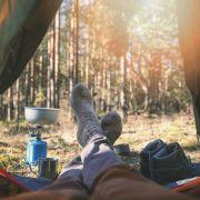 Camping dans les Vosges