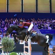 Longines Equita Lyon - Salon du cheval 2021