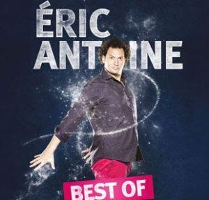 Eric Antoine : Best of