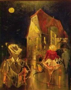 Erika Rosson - Les couleurs de l'Alsace