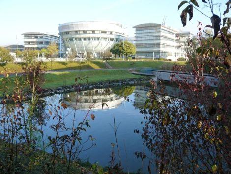 L\'Ecole Supérieure de Biotechnologie de l\'Université de Strasbourg