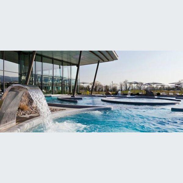 Espace Balneo Spa Au Casino Barriere Ribeauville Spa Sauna Et