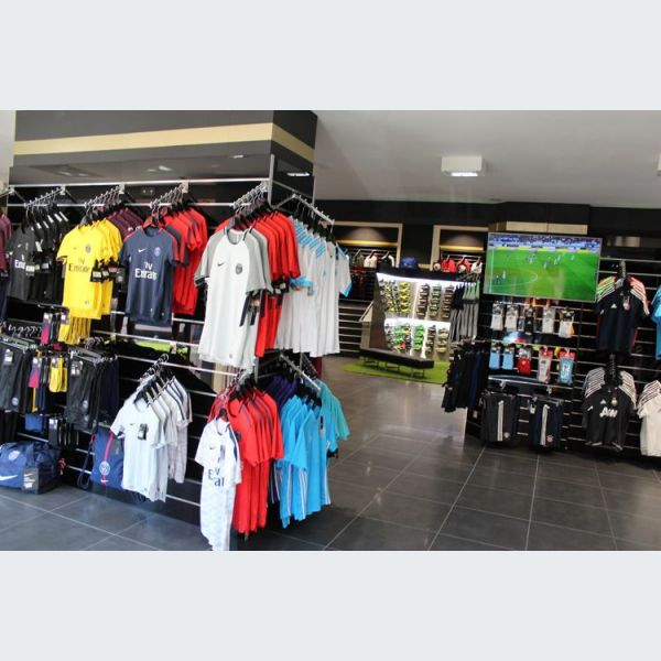 Espace Foot Mulhouse - Magasin de sport 1024958f0eee