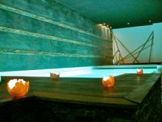 Kaysersberg possède son Spa, avec l\'espace thermes de l\'hôtel Chambard