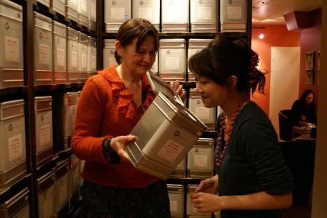 L\'Essance du thé à Colmar programme des soirées dégustations une fois par mois