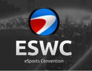 ESWC 2018 - Electronic Sports World Convention