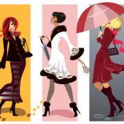 Êtes-vous une fashionista ? Faites le test !