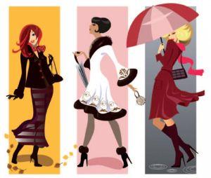 Êtes-vous une fashionista ?