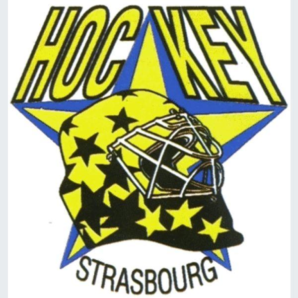 Hockey sur glace etoile noire de strasbourg ours villard de lans - Etoile noir strasbourg ...