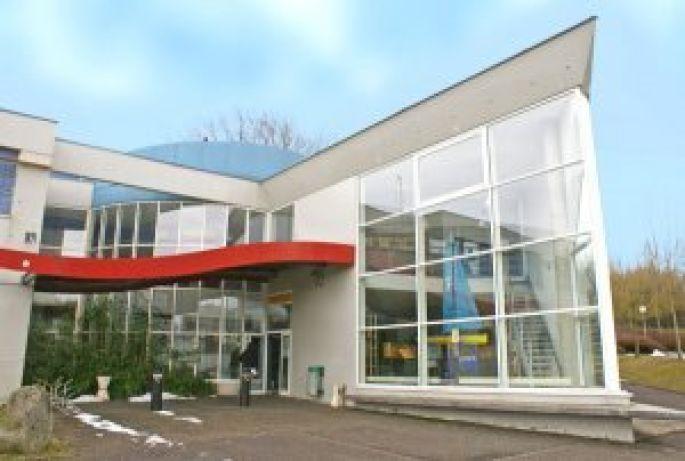 Etudier à L\'IUT à Mulhouse et Colmar