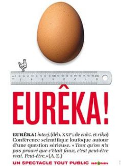 Eurêka !