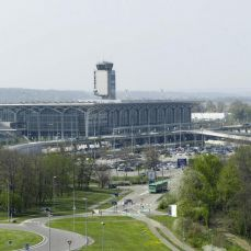EuroAirport - Aéroport de Bâle Mulhouse