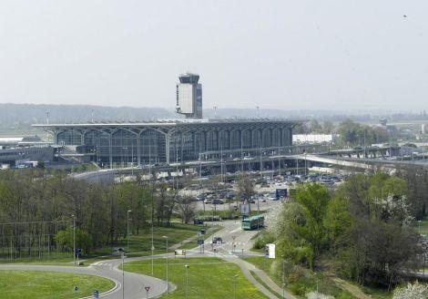L\'EuroAirport