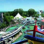 Europa Park : 500 postes à pourvoir