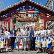 Europa-Park : réouverture du quartier scandinave