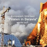 Europa-Park : une pétition en ligne pour sauver les Pirates de Batavia
