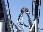 Europa Park : l\'attraction du Silverstar