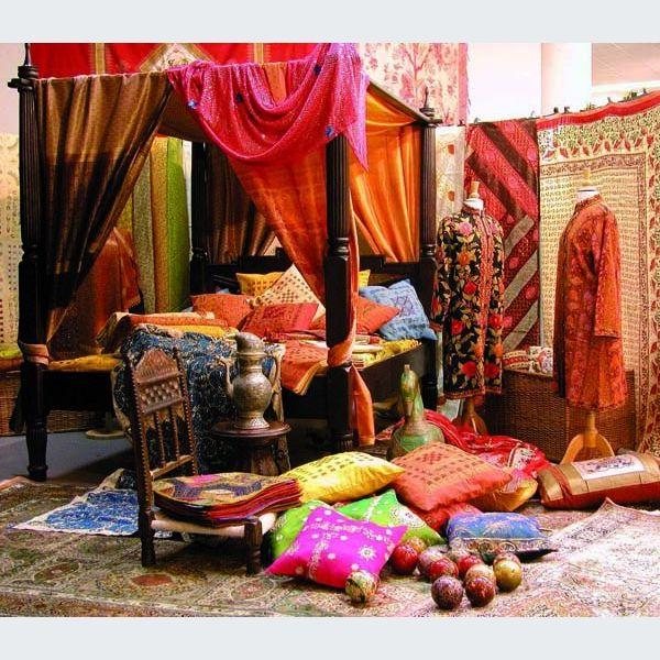 Expo vente d 39 art indien colmar foire et salon ko fhus - Salon indien colombes ...
