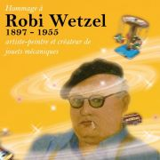 Robi Wetzel (1897-1955)