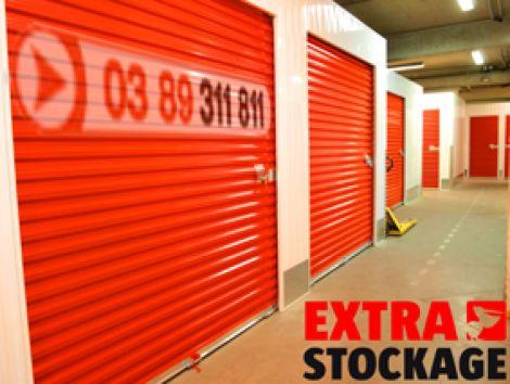 Extra Stockage
