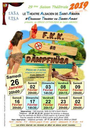 F.K.K en Dàmpfhüsa