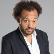 Fabrice Eboué : Plus rien à perdre