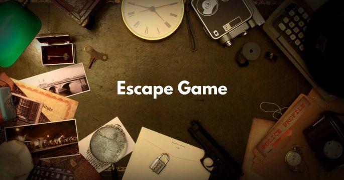 Faire un Escape Game