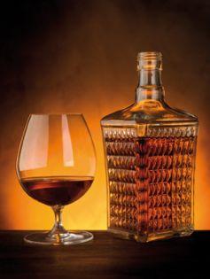 Faites-vous plaisir avec un Cognac, à siroter avec modération en fin de repas