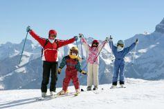 De l\'équipement de bonne qualité en achat ou en location pour toute la famille sont dans les magasins de sport