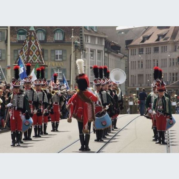 fanfare de cavalerie des hussards d 39 altkirch orchestre. Black Bedroom Furniture Sets. Home Design Ideas