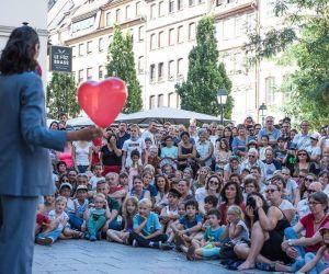 FARSe 2020 - Festival des Arts de la Rue de Strasbourg