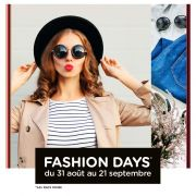 Fashion Days de Shop\'in Houssen