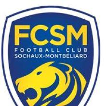 FC Sochaux Montbéliard - Paris FC