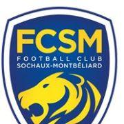 FC Sochaux-Montbéliard - Tours FC
