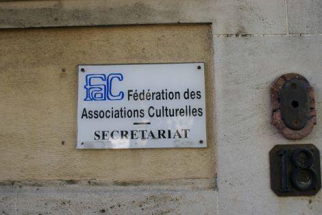 Fédération des Associations Culturelles (FAC)