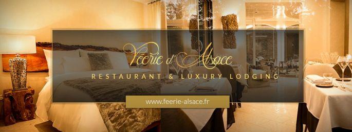 Féerie d\'Alsace