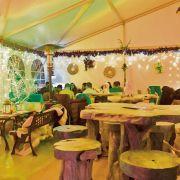 Féerie d\'Alsace : un lieu étonnant pour s\'immerger dans la magie de Noël