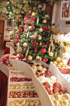 La Féérie de Noël propose quelques 23 000 références en magasin