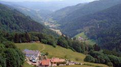 La Ferme Auberge est une manière de découvrir paysages et traditions