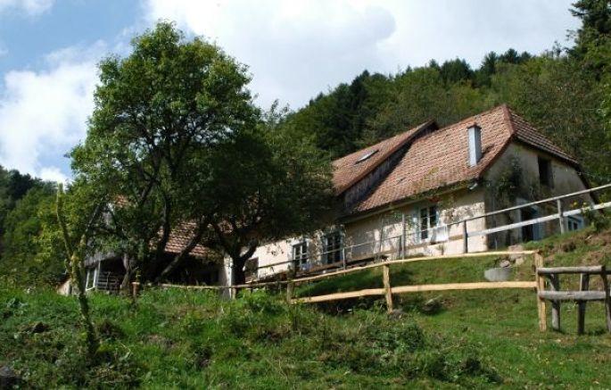 La ferme auberge l\'Entzenbach