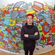 Rencontre avec Ferni, artiste superpositionneur
