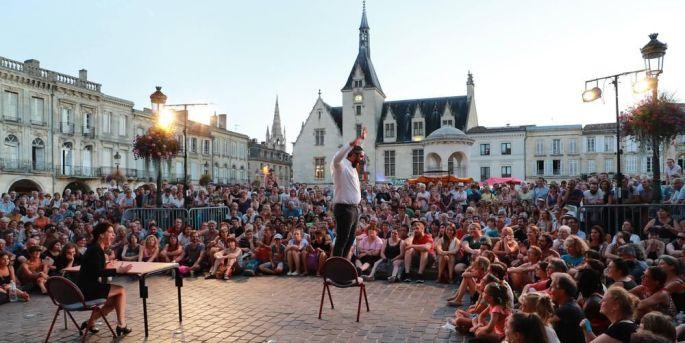 Fest\'arts de Libourne