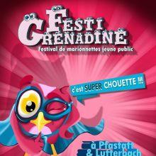 Festi\'Grenadine 2017 à Pfastatt