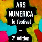 Festival Ars Numerica 2013