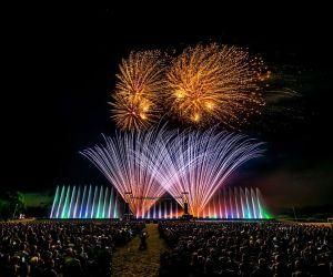 Art & Lumière 2021 / Festival Vents d\'Est
